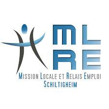 Logo de la Mission Locale et Relais Emploi de Schiltigheim
