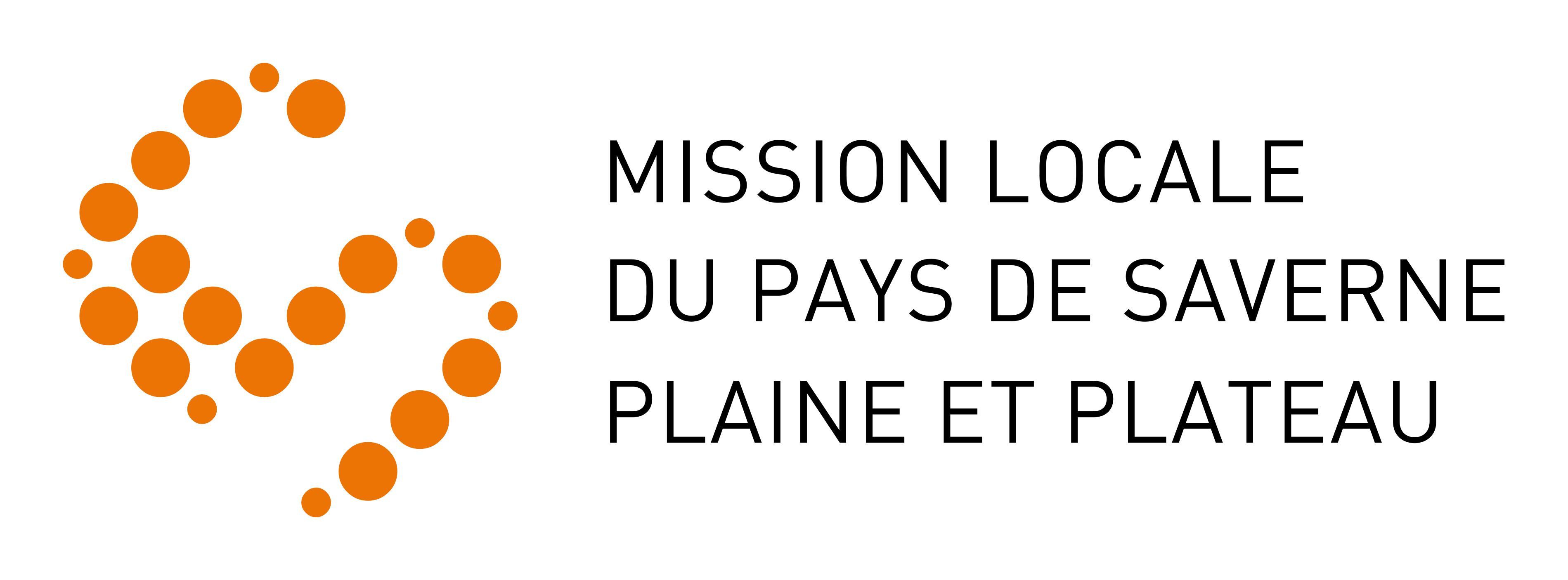 Logo de la Mission Locale de Pays de Saverne Plaine et Plateau