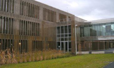 Lycée Le Corbusier