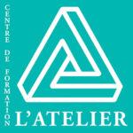 Logo Centre de Formation L'Atelier